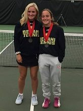 PSE Student Leads Tennis Team to State Championship